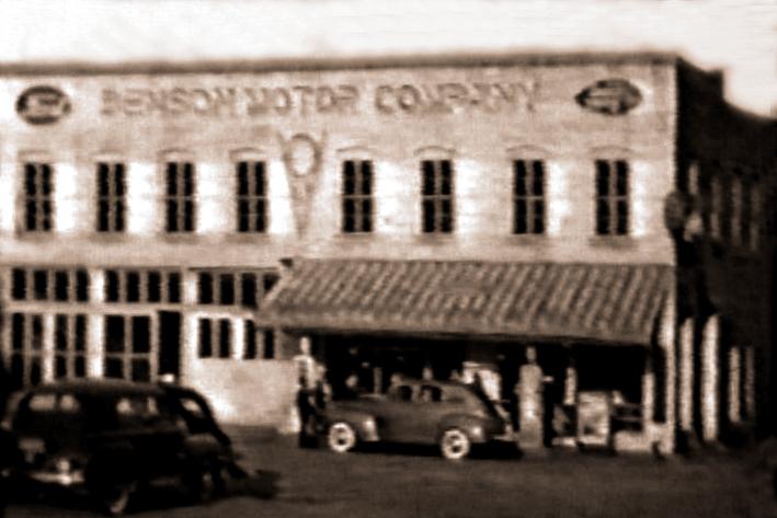 Benson Car Sales Middlesbrough